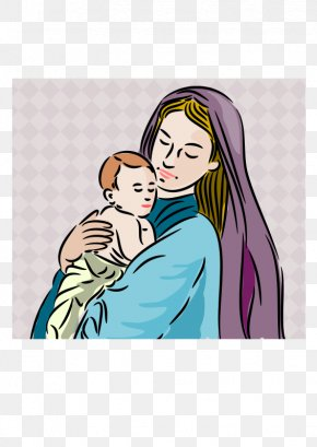 Mother Baby - Poetry Unlimited Mother Urdu Poetry Nazm PNG