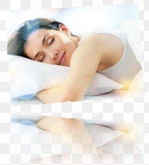 Health - Rapid Eye Movement Sleep Health Blindfold Sleep Cycle PNG