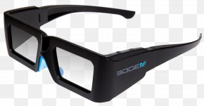 Sunglass - 3D-Brille IMAX Cinema 3D Film Radio Frequency PNG