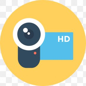 Camera - Photographic Film Video Cameras Vector Graphics Camcorder PNG