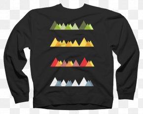 T-shirt - T-shirt Hoodie Tate Langdon Sweater PNG