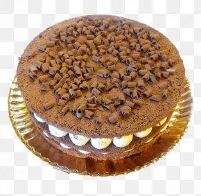 Chocolate Cake - Sachertorte Tart Chocolate Cake Praline PNG