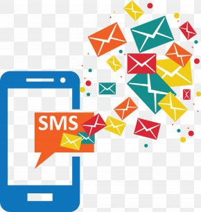 Sms - SMS Marketing Bulk Messaging Text Messaging Mobile Phones PNG