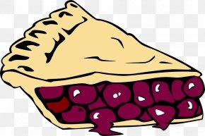 Cake - Cherry Pie Apple Pie Tart Pumpkin Pie Blueberry Pie PNG