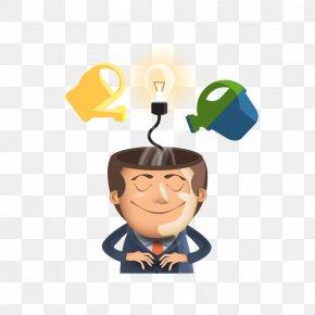 Light Bulb,illumination - Light Idea Lamp Creativity PNG