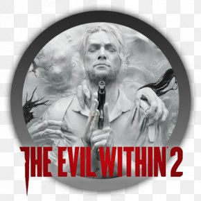 The Evil Within 2 Video Game Xbox One PlayStation 4 PNG