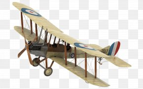 Battle Of The Somme - Battle Of The Somme First World War Centenary Royal Aircraft Factory B.E.2 Airfix PNG