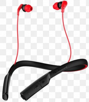 Headphones - SKULLCANDY Headphone Method Wireless In-Ear Mic Mint/Black Skullcandy Method Sport Headphones Skullcandy Ink'd 2 Bluetooth PNG