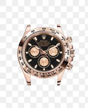 Rolex - Rolex Daytona Rolex Submariner Rolex Datejust Watch PNG