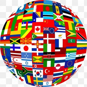 Flag - Flags Of The World National Flag Flag Of The United States Globe PNG