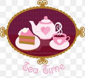 Tea Time Pic - Tea Clip Art PNG