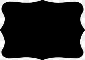 Quatrefoil Border Cliparts - Borders And Frames Picture Frame Curve Quatrefoil Clip Art PNG