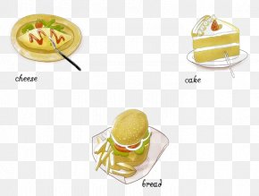 Nutritious Breakfast - Breakfast Food Clip Art PNG