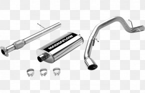 Exhaust System - Exhaust System Car Chevrolet Aftermarket Exhaust Parts PNG