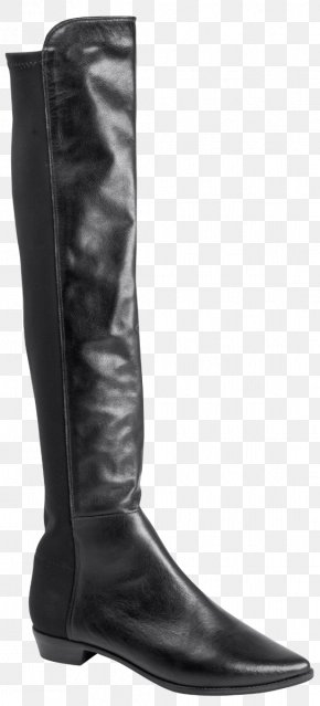 Closet - Riding Boot Footwear Shoe Chelsea Boot PNG