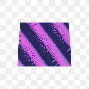 Purple Abstract - Rectangle PNG