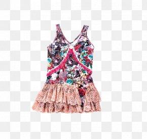 Lace Dress - Little Black Dress Lace Wedding Dress Skirt PNG