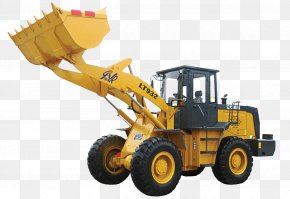 Construction Equipment - Komatsu Limited Caterpillar Inc. Heavy Machinery Loader Architectural Engineering PNG