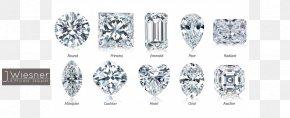 Gemological Institute Of America - Moissanite Carat Diamond Gemological Institute Of America Jewellery PNG