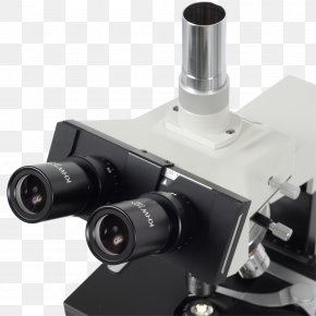 Phase Contrast Microscopy - Scientific Instrument Optical Instrument Camera Lens PNG