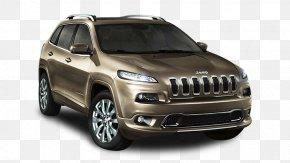 Jeep - 2017 Jeep Grand Cherokee Car 2017 Jeep Cherokee Jeep Cherokee (XJ) PNG