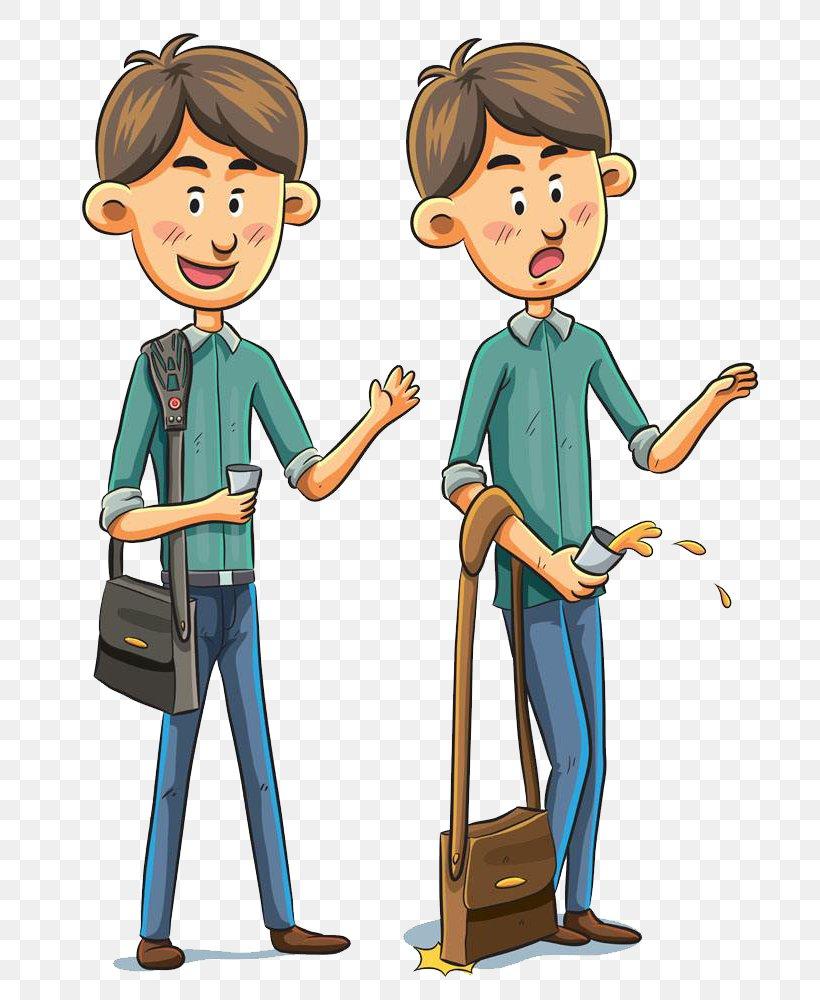 Cartoon Man Comics Illustration, PNG, 751x1000px, Cartoon, Art, Boy, Child, Comics Download Free
