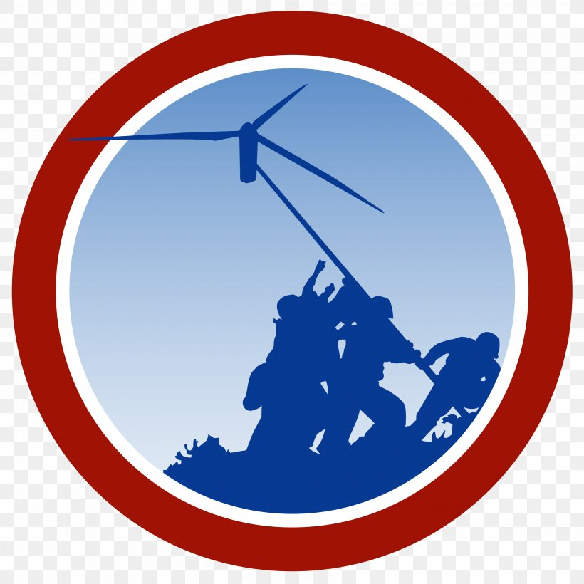 Marine Corps War Memorial Raising The Flag On Iwo Jima Battle Of Iwo Jima Flag Of The United States, PNG, 3600x3600px, Marine Corps War Memorial, Area, Battle Of Iwo Jima, Blue, Brand Download Free