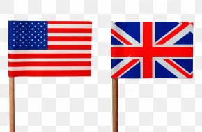 Hand Drawn Rice Characters, British And American Small Flag - New Zealand United Kingdom Contract Manufacturing Organization Business PNG