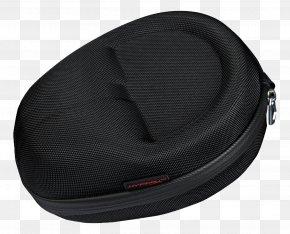 Headphones - Headphones Computer Cases & Housings Kingston HyperX Cloud Revolver Headset PNG