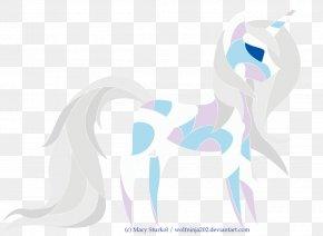 Mosaic Vector - Horse Drawing Pony PNG