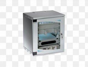 Printer - Armoires & Wardrobes 19-inch Rack Printer Furniture Computer Network PNG