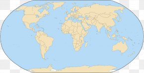 World Map - Going To School Around The World Earth /m/02j71 Map PNG