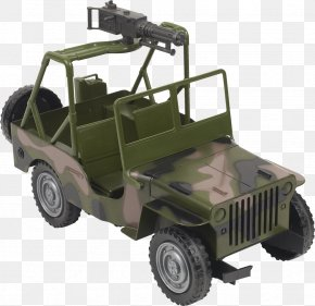 Car - Jeep Model Car Scale Model Off-road Vehicle PNG