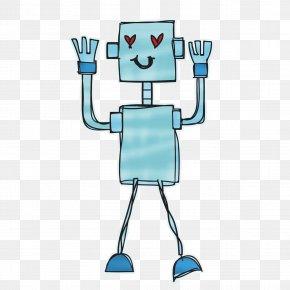 Robot - Robot Euclidean Vector Gratis PNG