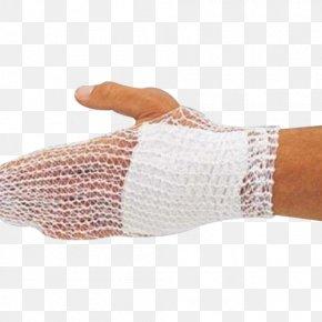 Bandage - Bandage Dressing Surgery Splint Sterilization PNG