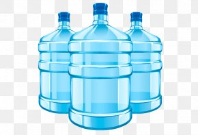 Water - Drinking Water Clip Art PNG