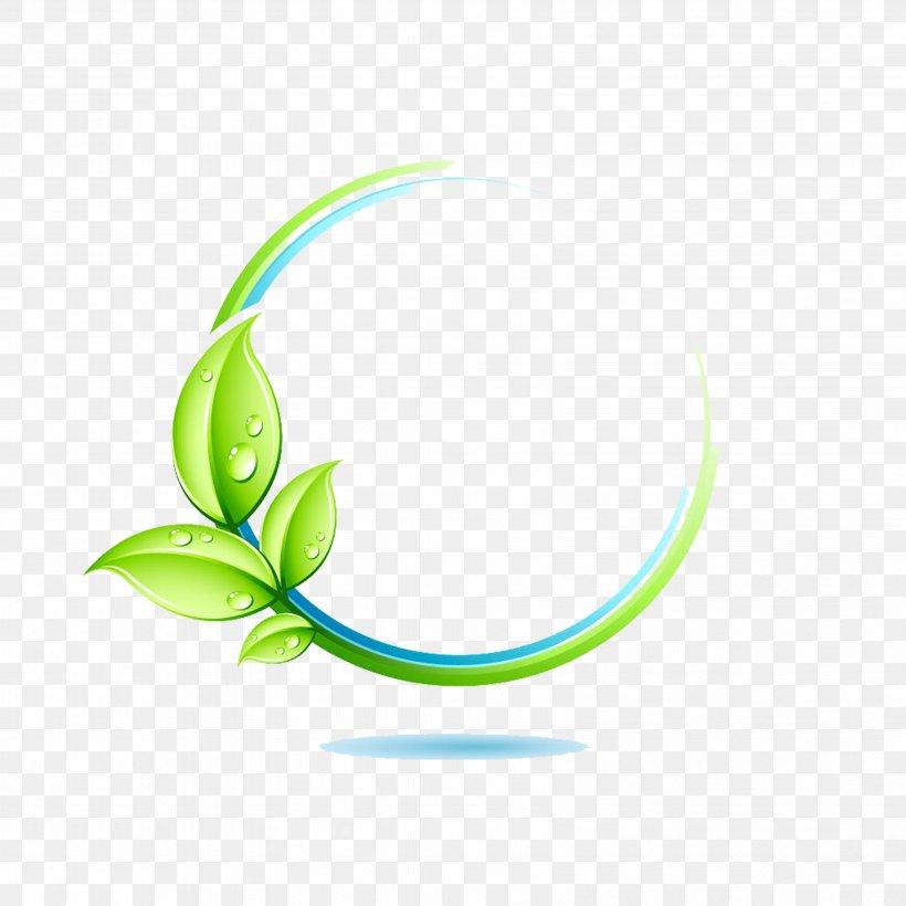 Logo Green Leaf Png 6614x6614px Leaf Grass Green Logo Pattern Download Free