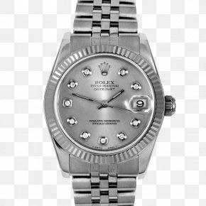 Rolex - Rolex Datejust Rolex Submariner Watch Luneta PNG