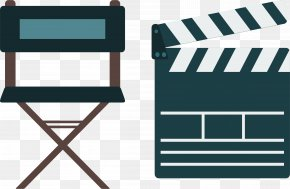 Director Producer Tools - Film Producer Film Director PNG