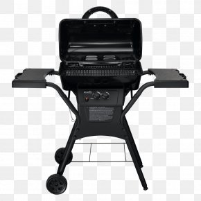 Bbq Grill - Barbecue Char-Broil Propane Gas Burner Natural Gas PNG