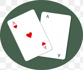 Cards - Playing Card Game Clip Art PNG