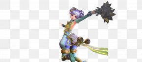 Revelation Online Druid Video Game Character Class PNG