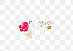 Delicious Ice Cream - Logo Desktop Wallpaper Brand Font PNG