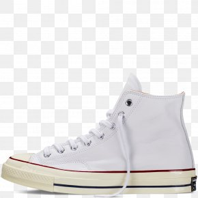 Chuck Taylor Allstars - Sneakers Chuck Taylor All-Stars Converse High-top Shoe PNG