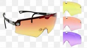 Glasses - Goggles Sunglasses Magneto Lens PNG