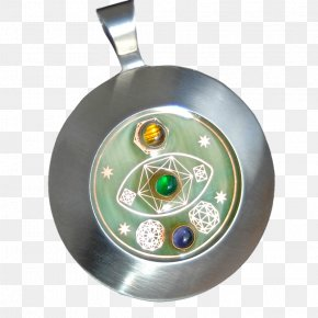 Chakra - Charms & Pendants Locket Jewellery Clothing Accessories Silver PNG