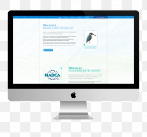 Mac Mockup - Cisco Unified Communications Manager Email Cloud Computing Business PNG