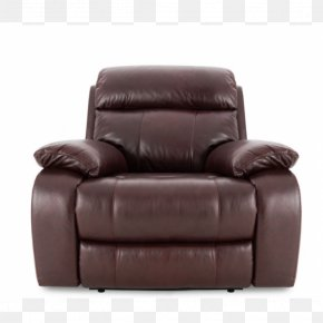 Chair - Couch Recliner Chair Furniture Living Room PNG