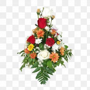 Flower Wedding - Flower Bouquet Floristry Floral Design Cut Flowers PNG