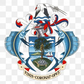 Manila Coat Of Arms - Coat Of Arms Of Seychelles Lodoicea Flag Of Seychelles Seychelles People's Defence Force PNG